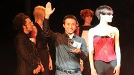 Hairstylist wins award at World Style Contest in France