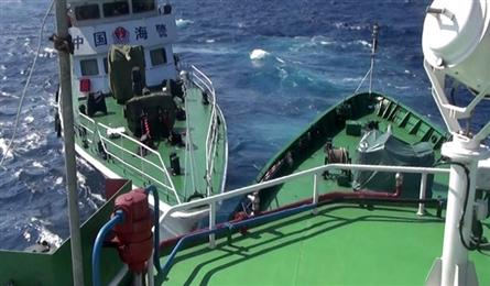 China intensifies aggressions in Vietnamese waters