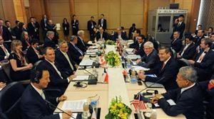 Vietnam joins TPP Ministerial Meeting in Singapore