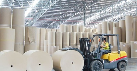 Paper mill shuts down due to price conflicts