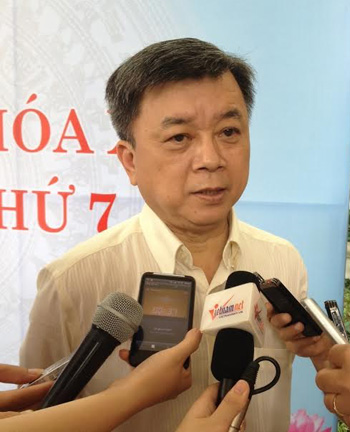 Lawyer: Vietnam needs international support in lawsuit against China