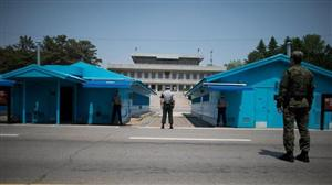 N. Korea says danger of 'catastrophic' clash at truce village