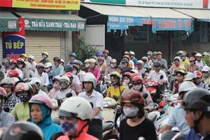 Hanoi to build 80 air quality monitoring stations
