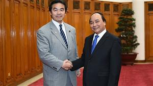 Education deemed best field of co-operation with Japan