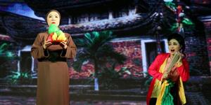 Chèo plays to grace Hanoi stage every week