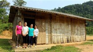 CARE's project benefits 10,000 ethnic minorities in Bac Kan