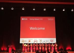 Going Global 2018: ASEAN higher education systems are becoming more open to international engagement