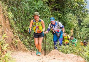 Vietnam Jungle Marathon to be held in Thanh Hoa