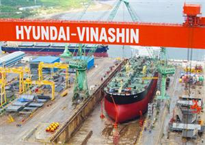 Huyndai Vinashin agrees to build tankers