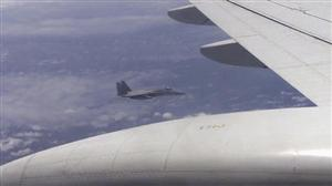 China, Japan blame each other for jet encounter