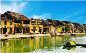 Time: Hoi An among Top 10 budget destination in Asia