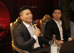 Giang brothers cancel first live show