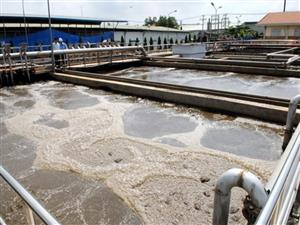 HCM City targets treating 90% of discharged water