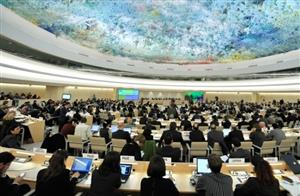 Vietnam attends UN Human Rights Council's 38th session