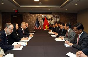 Vietnam expects to sign agreement on agriculture cooperation with U.S.