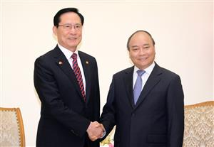 Vietnam welcomes RoK's efforts to foster dialogues on Korean peninsula