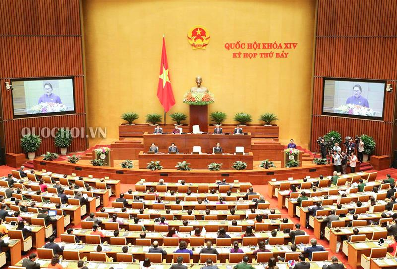 Vietnam ratifies ILO collective bargaining convention | DTiNews - Dan Tri International, the news gateway of Vietnam