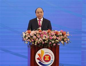 Prime Minister Nguyen Xuan Phuc's Remarks at the Opening Ceremony of ASEAN-36