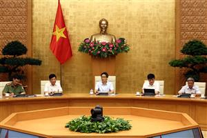 Vietnam continues strict control of entrants in favor of economic recovery