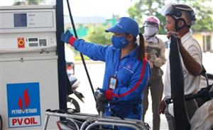 Domestic retail petrol prices hit 16-month record high
