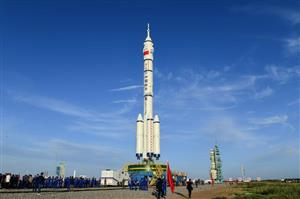China ready to launch first crew to new space station