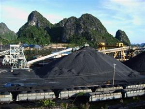 Coal plant to be relocated from world heritage area