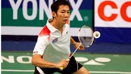Minh easily cruises to US Open second round