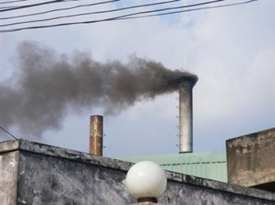 HCM City plans to relocate polluting waste-treatment plants by 2020