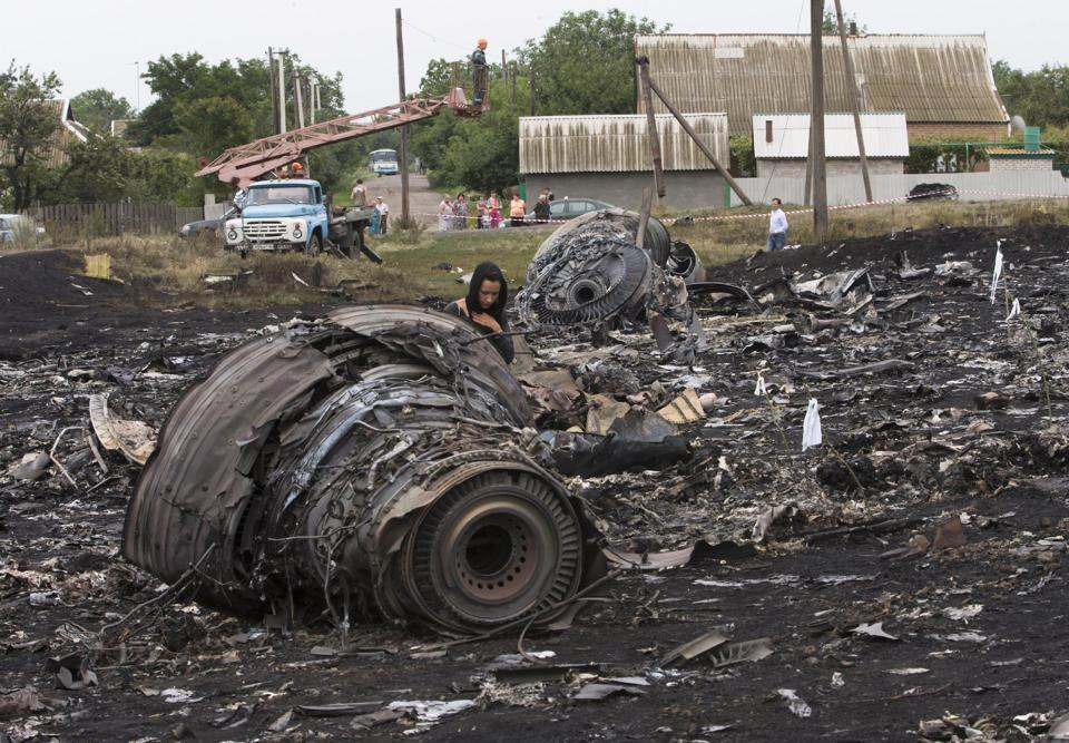 Three Vietnamese among victims of Malaysia Airlines Flight MH17: Official