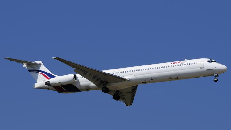 Air Algerie plane with over 110 on board missing over Mali