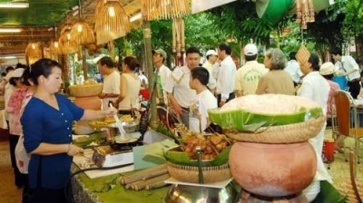 Nghe An opens Culture, Food and Tourism Festival