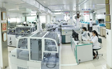 Ministry of Health plans new hi-tech medical labs