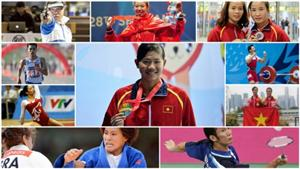 23 Vietnamese athletes to compete at Rio Olympics