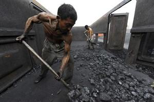China building 200 GW of coal-fired power despite capacity glut: Greenpeace