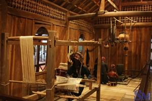 Museum of Ethnology in Hanoi wins tourism award