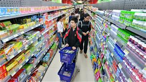 Consumer prices up 0.13% in July: statistical agency