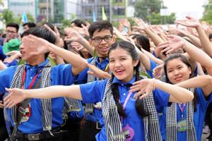 Over 60,000 youths attend summer volunteer campaign