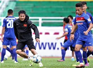 Vietnam can make AFC final round: coach