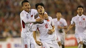 Vietnam earn berth at continental U-23 championship final