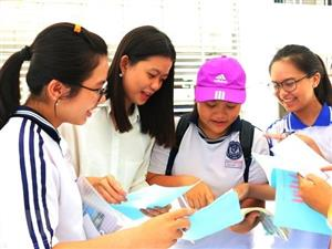 Ha Giang province's exam cheating scandal revealed
