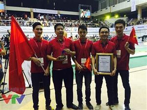 ABU Asia-Pacific Robot Contest 2018 to be held in Ninh Binh
