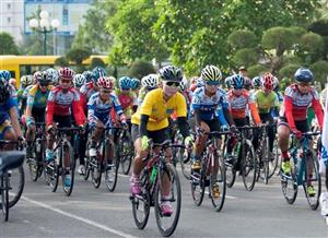 International women's cycling race to be held in south