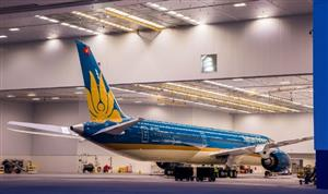 Vietnam Airlines plans to push for organizational restructuring