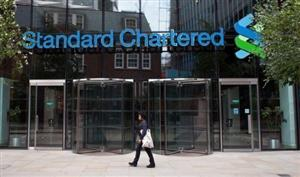 Standard Chartered fined $340 mn over Iran deals