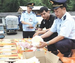 Customs officers to get more power