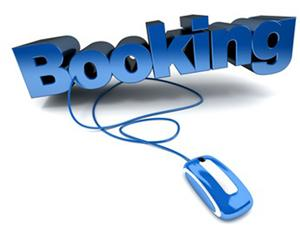 Online hotel booking service going strong