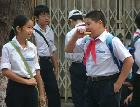 Nutrition-intervention project helps cut obesity rate among children