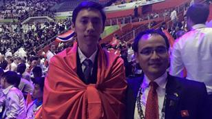 Vietnam bags first medal at WorldSkills Competition
