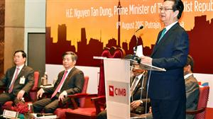 PM Dung holds special dialogue with ASEAN Business Club