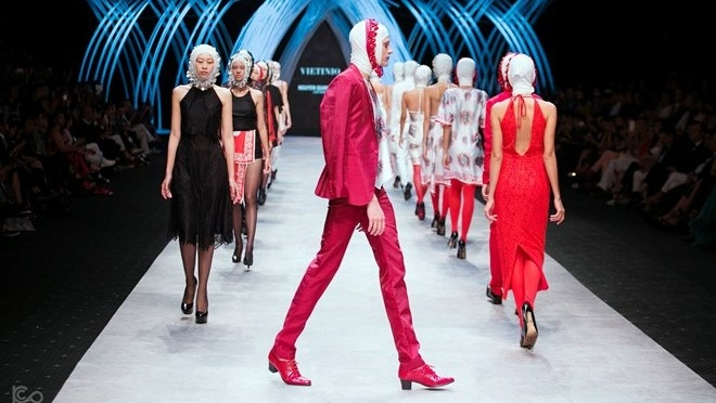 Vietnam International Fashion Week to be held in Hanoi